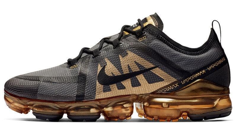 Original New Arrival NIKE AIR VAPORMAX  Men's Running Shoes Sneakers