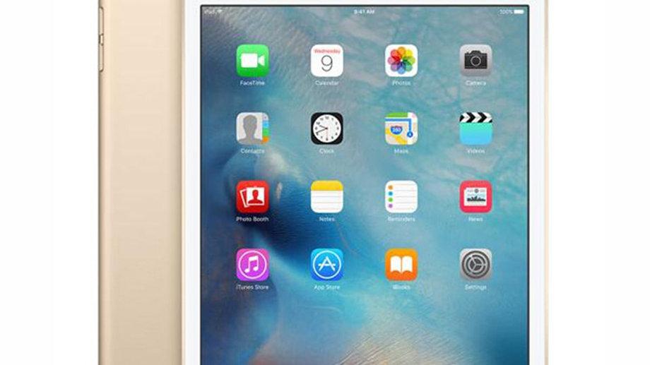 Apple iPad Mini 4 Factory Unlocked Original Tablet 4G