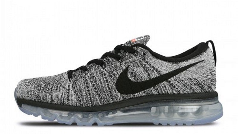 Original New Arrival  NIKE FLYKNIT MAX Men's Running Shoes Sneakers