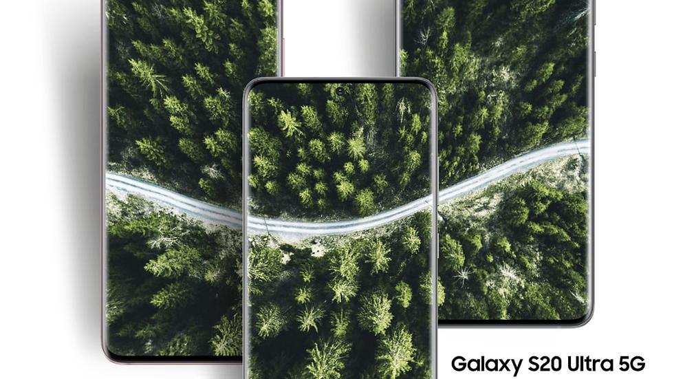 "Original New Samsung Galaxy S20|S20+|S20 Ultra 5G 6.7/6.9"""
