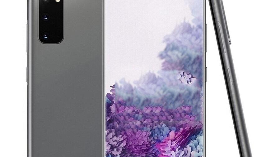 2020NEW Samsung Galaxy S20 G980f/Ds 4G Dual SIM Mobile