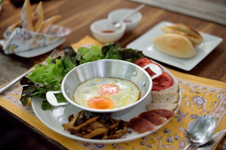 Supanniga Home Khon Kaen Breakfast
