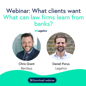 What clients want