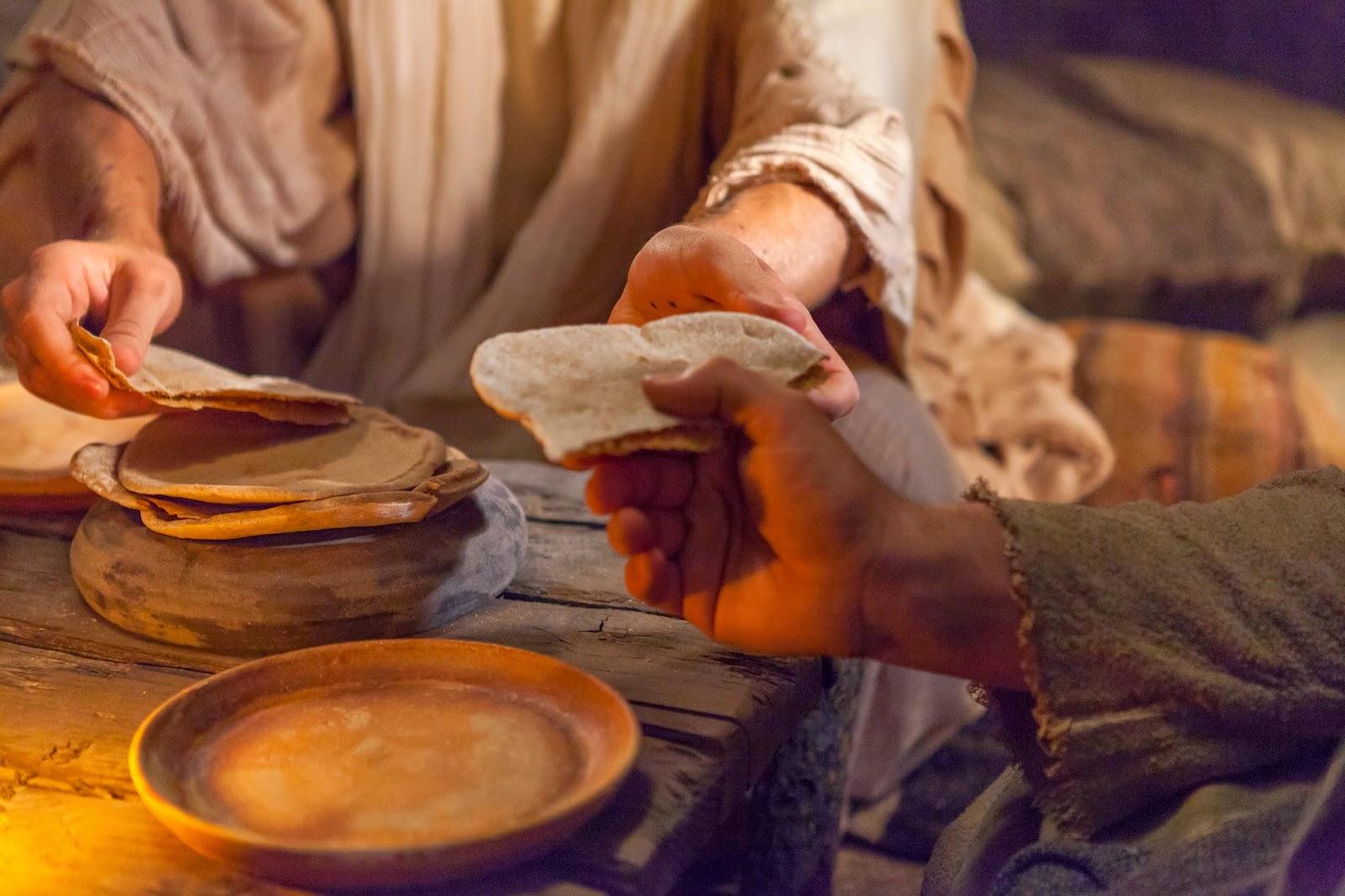 JESUS Breaking Bread.jpg