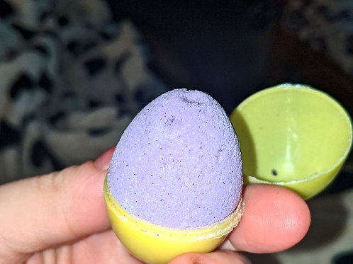 Easter Egg Bombs