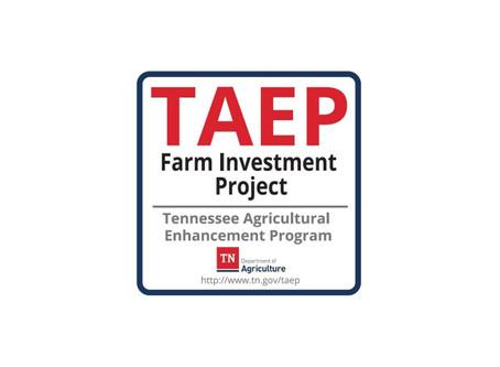 TN Farmers Eligible for $2,500 toward Pole Barns