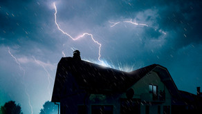 Do Metal Roofs Attract Lightning?