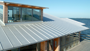 Do metal roofs cause bad cell reception?