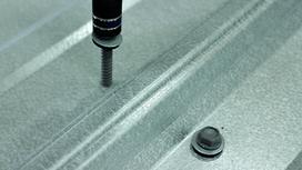 Choosing a Metal Roof Fastener