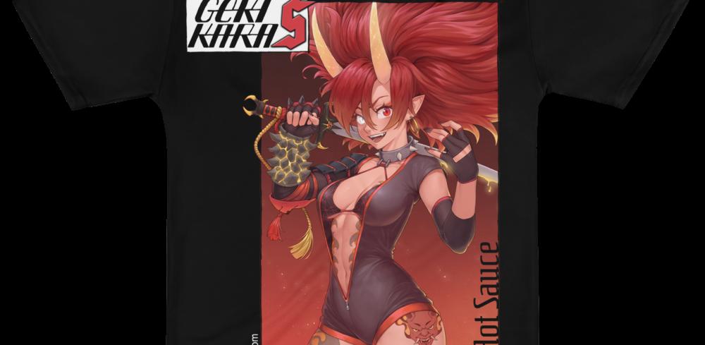 Gekikara - S Edition Shirt