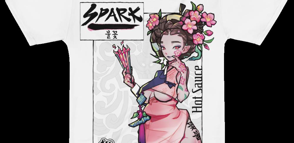Spark - Launch Edition Shirt