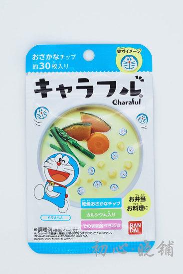 哆啦婴童辅食拌饭装饰 鱼肉制