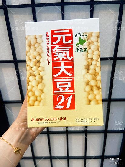 玄米酵素元气大豆21