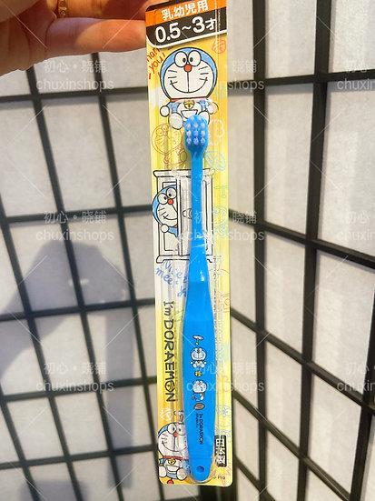哆啦儿童牙刷 半岁-3岁