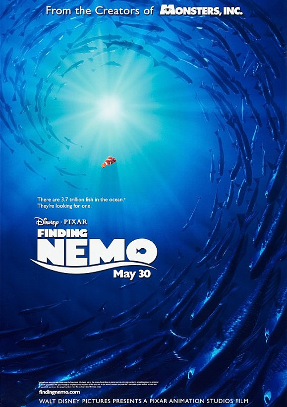 finding nemo download free