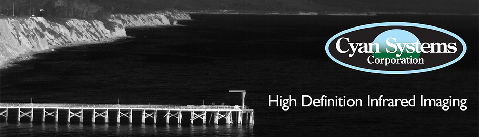 High Definition Infrared Imaging