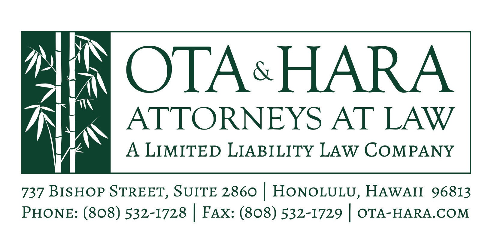 Hawaii Attorneys | USA | Ota & Hara, LLLC