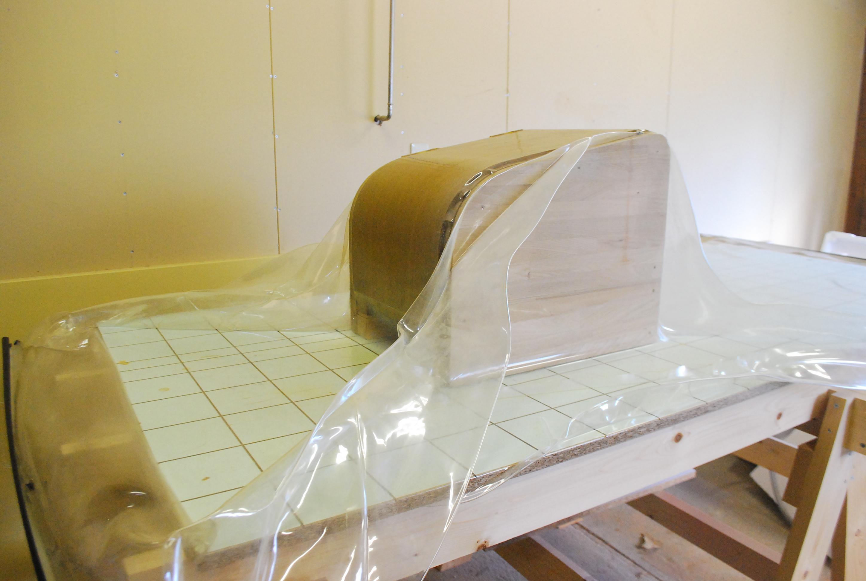 ランドセル型スピーカーボックス