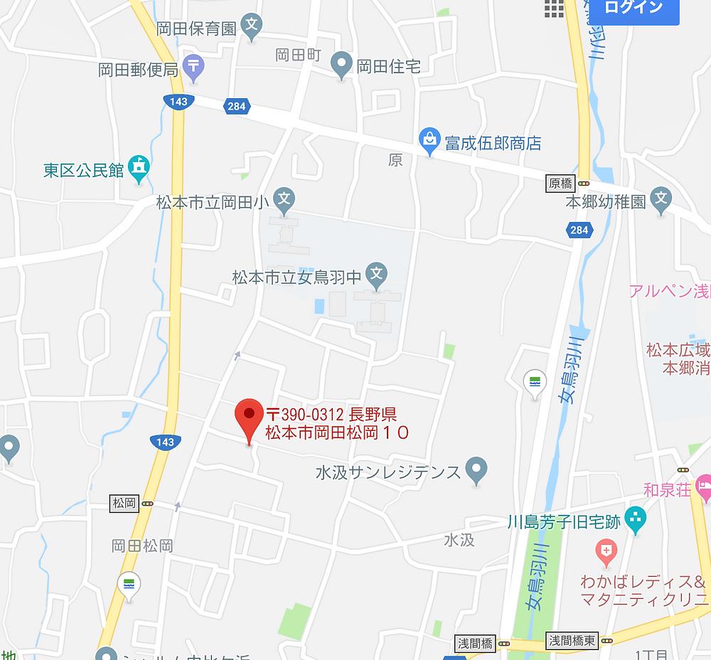 松本市の新築見学会