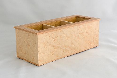 木製ペン立て(バーザイメープル )