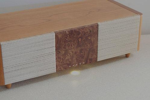 木製Bluetooth Speaker Baroo