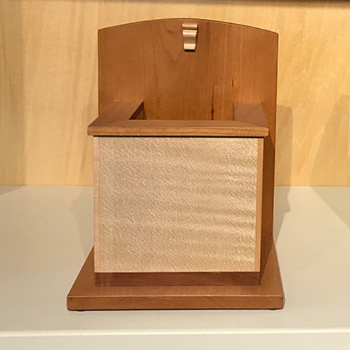 木製ブックエンド(トスカーナ)