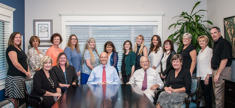 Picture of PLG Staff