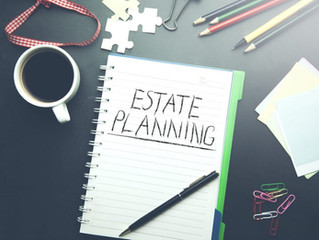 How to Start an Estate Plan
