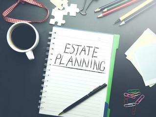 How to Start an Estate Plan