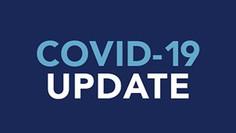 COVID-19 #2 Update