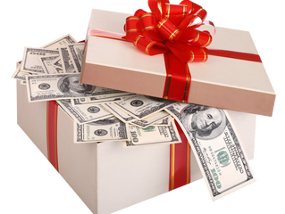 Gift Tax - Does this apply to me?