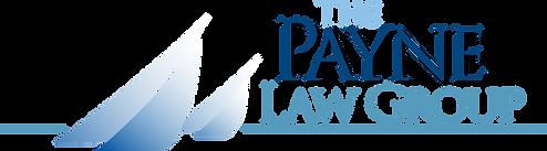 The Payne Law Group Logo