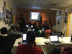 IInternet Cafe Training