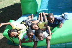 Childrens fun events