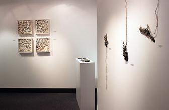 Solo exhibition, Mi-Sook Hur