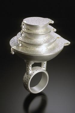Measuring Spoon Ring 2