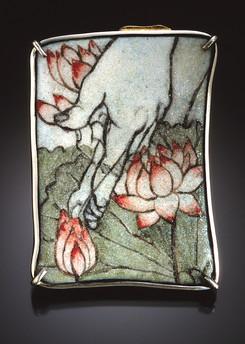 Deformed Beauty I: Lotus' Lust