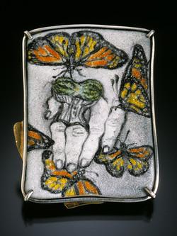 Deformed Beauty 3: Monarch's Corset