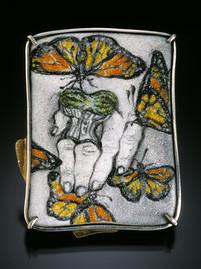 Deformed Beauty II: Monarch's Corset