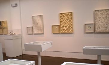 Two-person exhibition, Two Views: Komelia Okim & Mi-Sook Hur