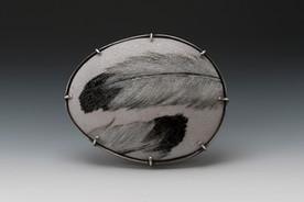 Feather, Dove 1