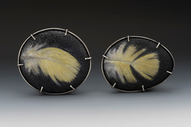 Feather, Yellow 1 & 2