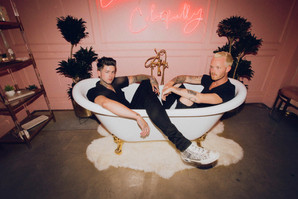 """Travis Mills and Nick Gross Release New Single """"California"""""""