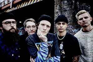 """Neck Deep Releases Music Video for New Single """"Fall"""""""
