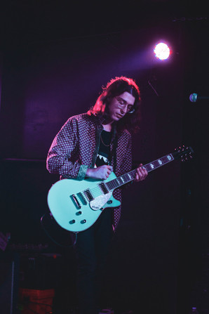 Hold Close at The Webster Underground: Photo Gallery