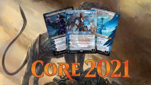 MTG Core Set 2021 Review