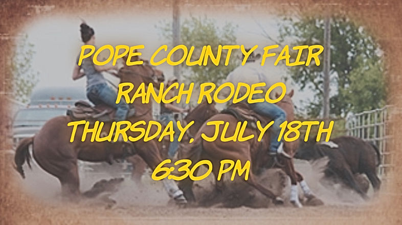 Birch Coulee Ranch Rodeo