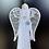 Thumbnail: ange dentelle et son nuage