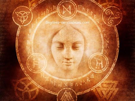 Nouveau soin énergétique libération des mémoires karmiques
