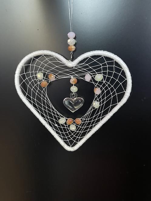 cœur de cristal
